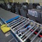 Системы RFID для производства