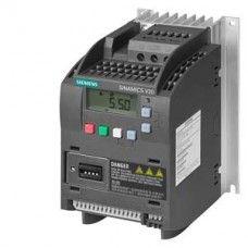 Купить  оборудование Siemens: 6SL3210-5BE22-2CV0