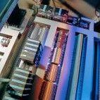 Заряд батарей с использованием SITOP power