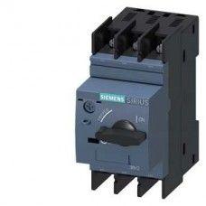 Заказать оборудование Siemens: 3RV2021-4NA40
