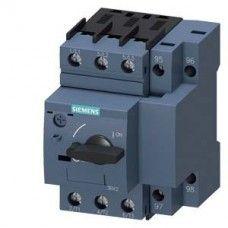Заказать оборудование Siemens: 3RV2111-0CA10